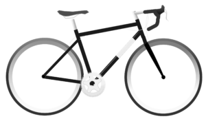 Road-bike-clipart-clipart-kid-2